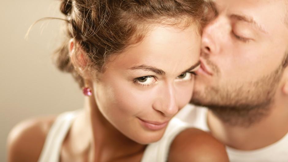 V ponedeljek bo luna dobro vplivala na razpoloženje (foto: Shutterstock)