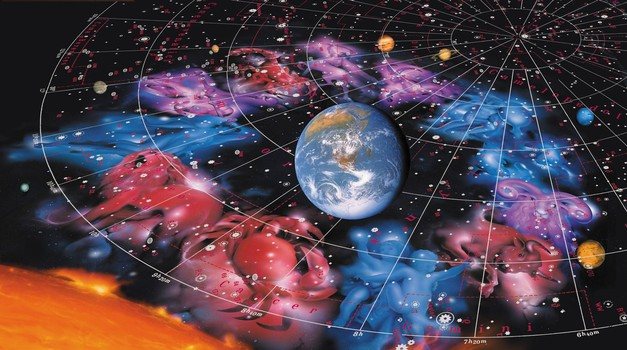 Tedenski horoskop od 14. do 20. 9. 2015 (foto: Profimedia)