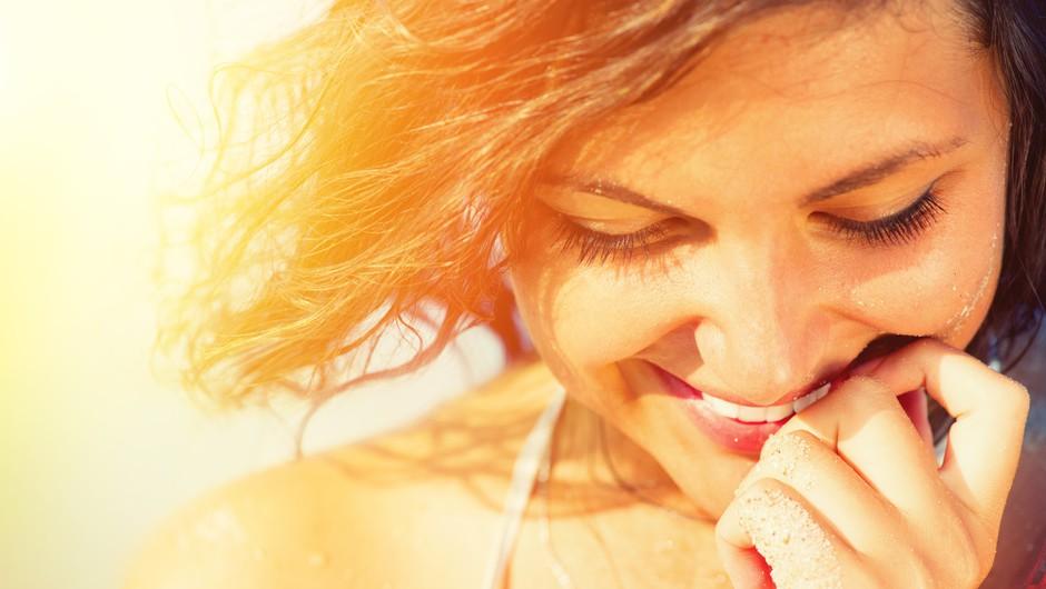 Slediti svojemu življenju pomeni osebnostno rasti (foto: Shutterstock)