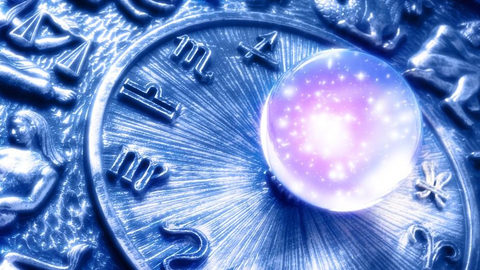Tedenski horoskop od 27. 4. do 3. 5. 2015 (foto: Shutterstock)