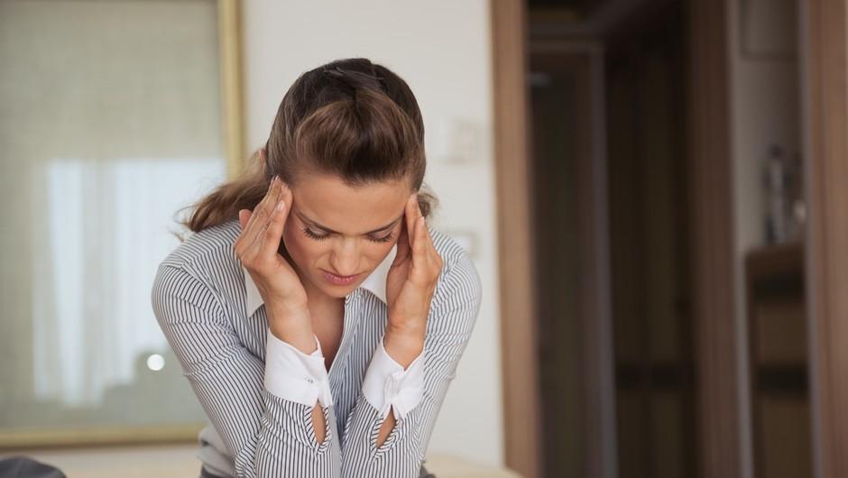 Kako izstopiti iz začaranega kroga preobremenjenosti in neučinkovtosti? (foto: Shutterstock)