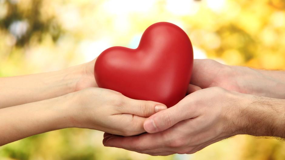 Koncert »Lahko sem srce«, 5. maj v Cankarjevem domu (foto: Shutterstock)