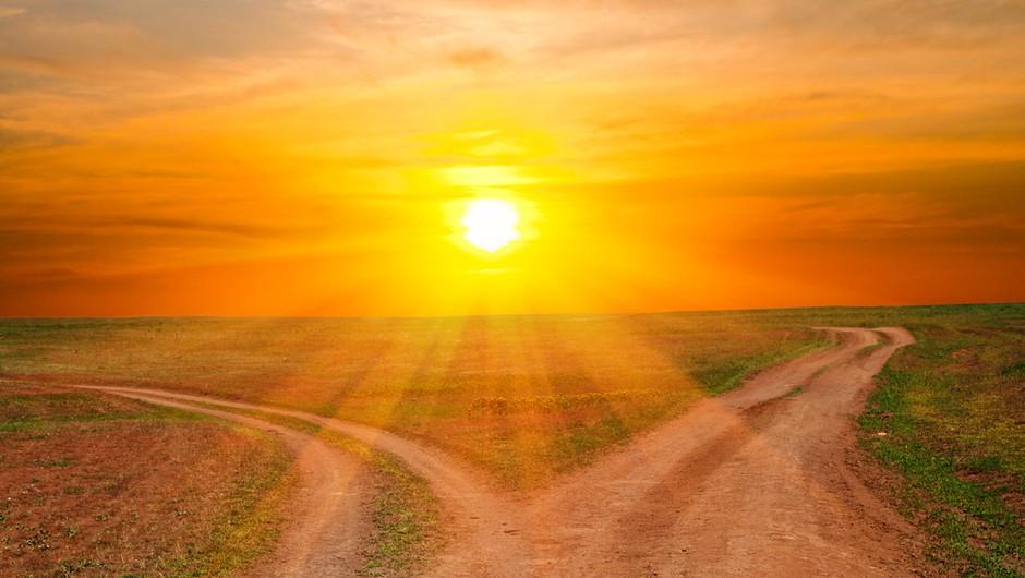 Energija se odzove na dejanje, na izraz zavesti (foto: Shutterstock)
