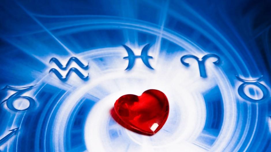 Ljubezenski horoskop od 21. do 27. maja 2015 (foto: Shutterstock)