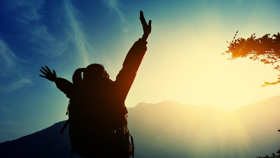 Tedenski jedilnik po dnevih ter priporočene dnevne aktivnosti (3. teden) (foto: Shutterstock)