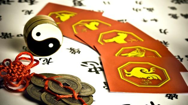 Preverite, kaj vam napoveduje kitajski horoskop za jesen 2015 (foto: Shutterstock)