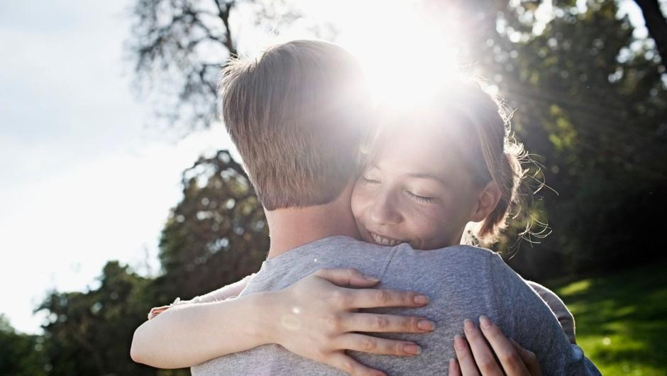 Če ljubite, je to vaša izbira (foto: Profimedia)