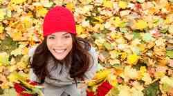 Preberite, kako lahko jesen in zimo preživite brez nahodov, kašljanja in prehladov