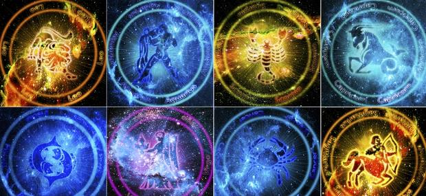 Tedenski horoskop od 26. 12. do 1. 1. 2017