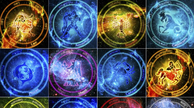 Tedenski horoskop od 14. do 20. 12. 2015 (foto: Shutterstock)