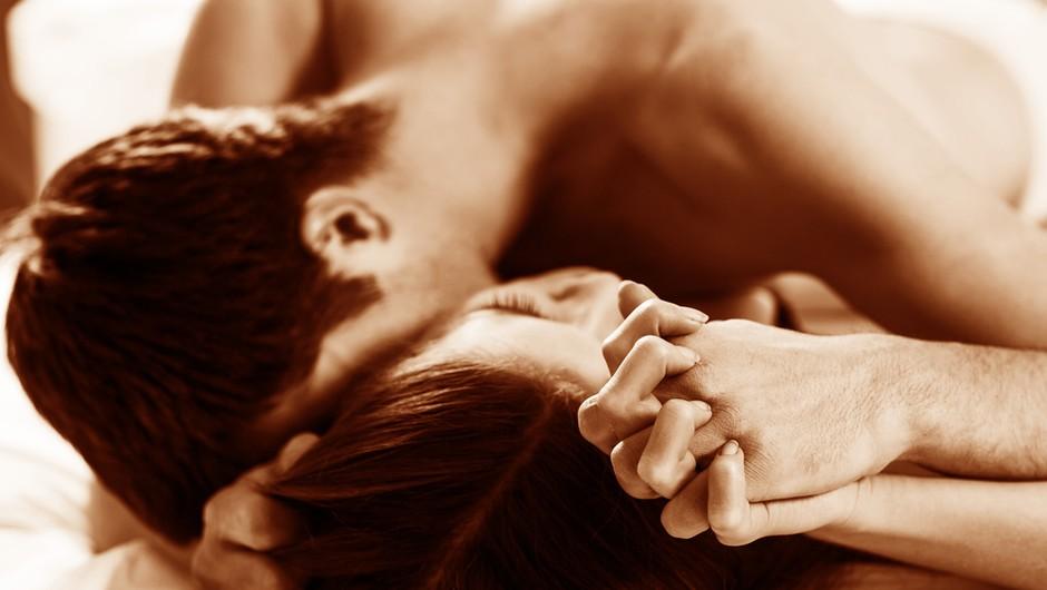 Horoskop: Kakšna so posamezna astro znamenja v spolnosti (foto: Shutterstock)