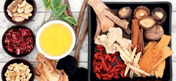 Recepti po kitajski tradicionalni metodi, ki bodo pregnali številne zdravstvene težave