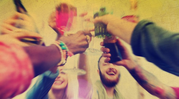 Pred vami je teden druženja, smeha in razigranih podvigov (foto: Shutterstock)