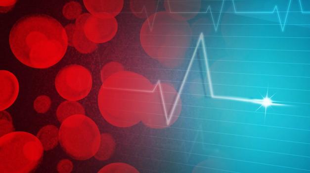 Ajurvedski pogled na nastanek visokega krvnega tlaka (foto: Shutterstock)