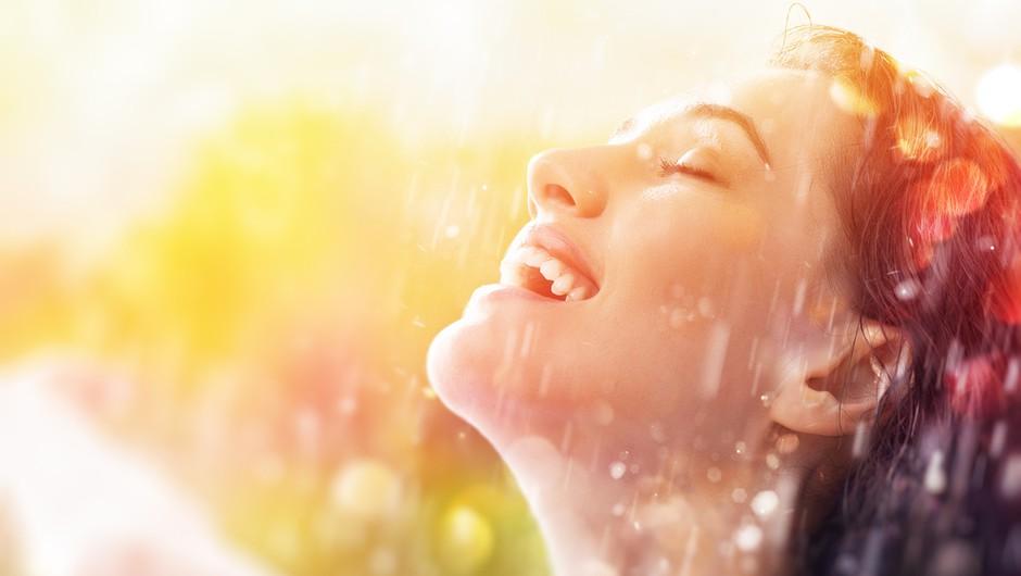 Pred vami je teden prehajanja iz napornih čustvenih vzgibov k samozavesti (foto: Shutterstock)