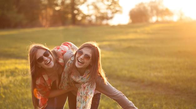 Ta teden pričakujte nove zanimive ideje in nova prijateljstva (foto: Shutterstock)