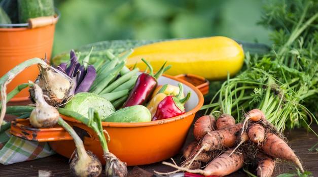 Aura kuhane in surove hrane (foto: Profimedia)