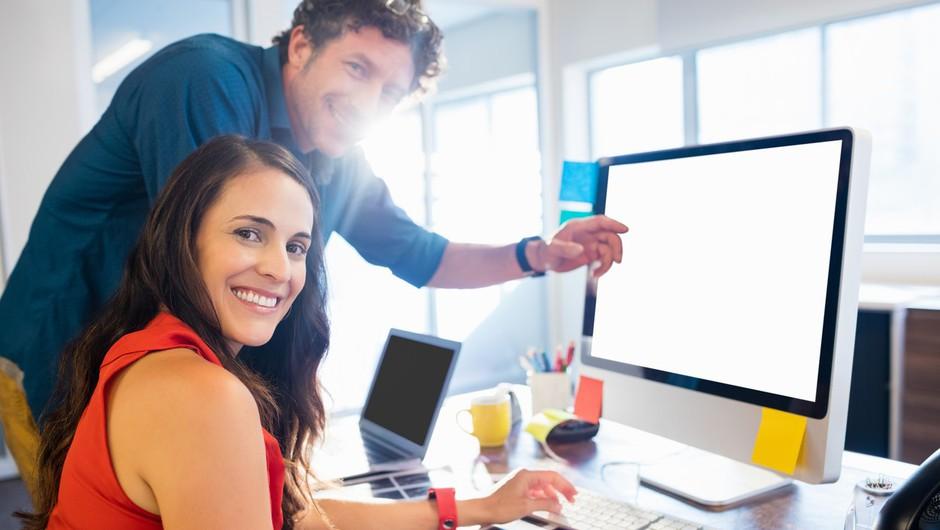 Ta teden izkoristite priložnosti na poslovnem področju (foto: Profimedia)