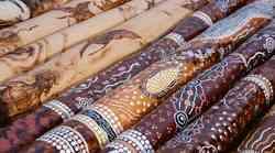 Staroslovenska starosvetnost ter »sanjski čas« Indijancev in Aboridžinov