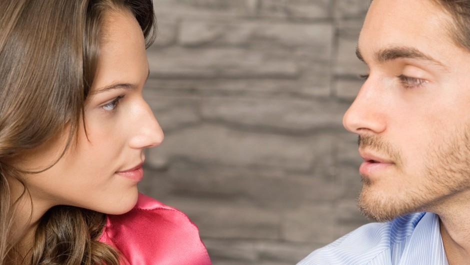 Razmišljanje o nezvestobi - govor za vsakega, ki je kadar koli ljubil (foto: Profimedia)