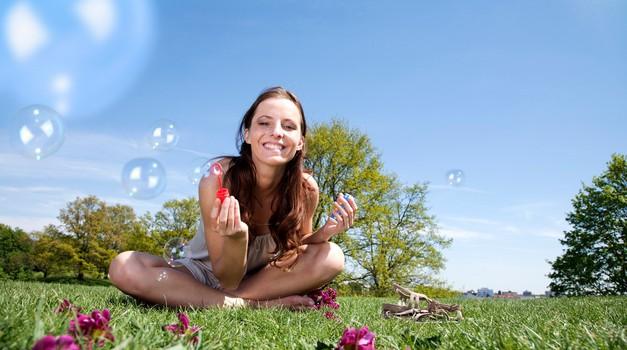 Ta teden poskrbite, da bodo vaše želje realne (foto: Profimedia)