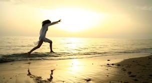 """Diana Vlahinič: """"Sonce je ključno za naše življenje, brez njega tudi življenja ni."""""""