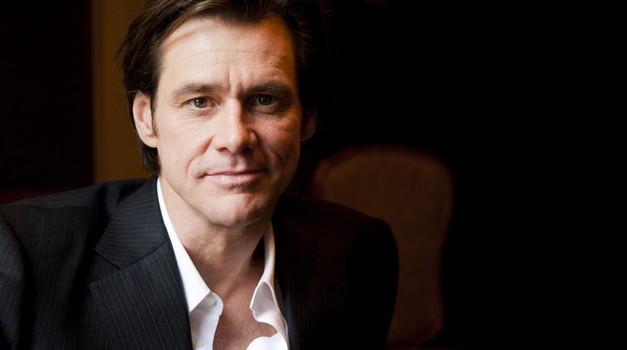Jim Carrey: Imate samo dve možnosti: ljubezen ali strah (foto: Profimedia)