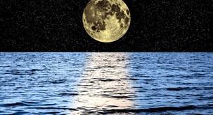 Izkoristite ognjeni vpliv današnje super polne lune