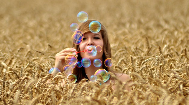 Ta teden bo v znamenju optimizma in samozavesti (foto: Profimedia)