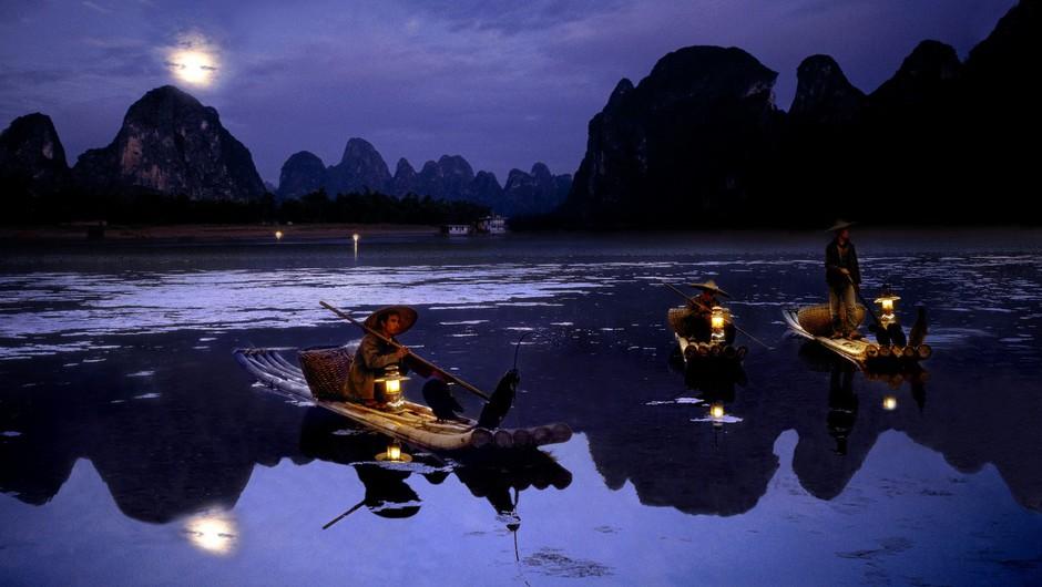 Kitajski horoskop od 23. do 28. 8. 2016 (foto: Profimedia)