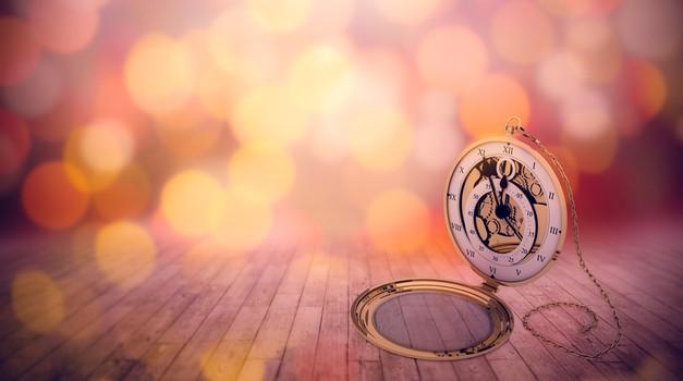 Kaj pove ura rojstva o vas? (foto: Profimedia)
