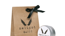 Nelipot, deodorant iz domačega lonca dveh slovenskih ustvarjalcev!