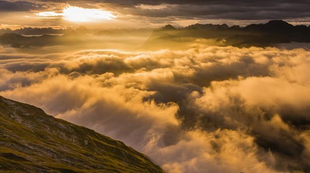 Pot duše po smrti (foto: profimedia)