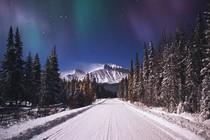 narava-sneg-nebo-noc