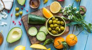Katera hrana vodi v bolezen in katera jo preprečuje?