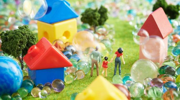 Kako se izogniti škodljivim vplivom plastične embalaže? (foto: profimedia)