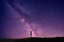 vesolje-zvezde-nebo-clovek
