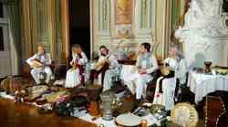 Zvočno-energijski koncert ansambla Vedun v Cankarjevem domu