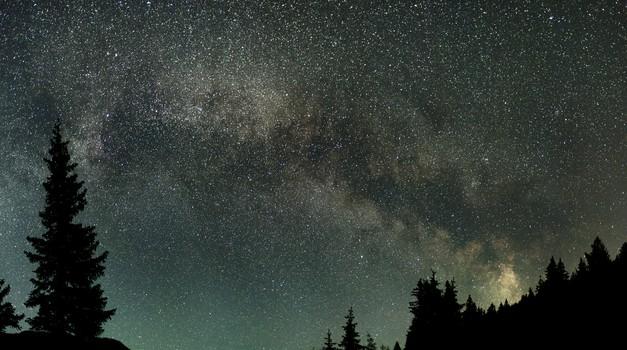 Galaktično antisredišče: Povezovanje nasprotij življenja in partnerskih odnosov v celoto (foto: profimedia)