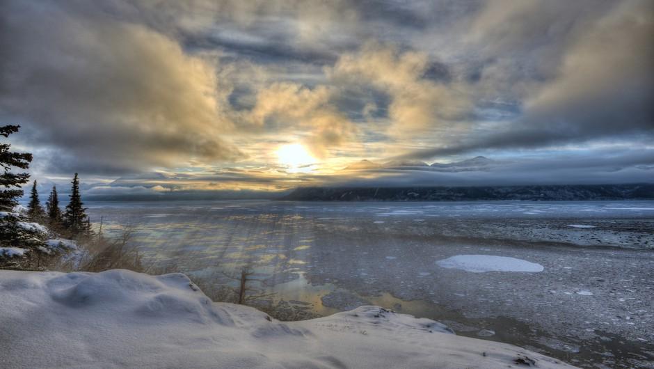 Zimski solsticij - pravo novo leto (foto: profimedia)