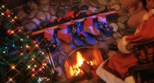 Kdo je resnični Božiček?
