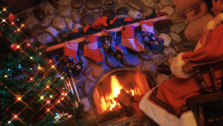 Kdo je resnični Božiček? (foto: profimedia)