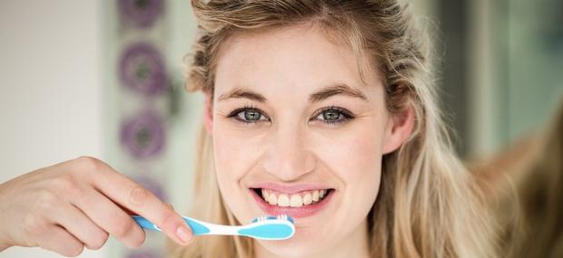 Kako narediti domačo zobno pasto?