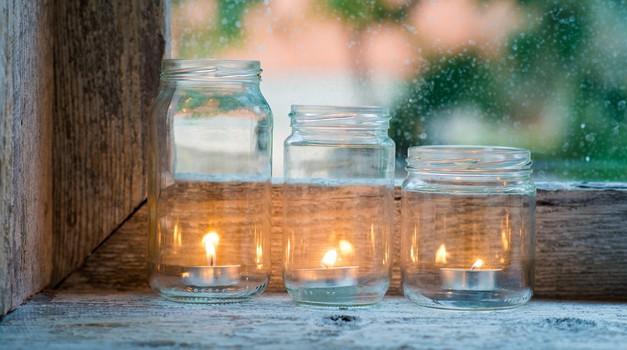 Si s svečami čistimo ali onesnažujemo prostor? (foto: profimedia)