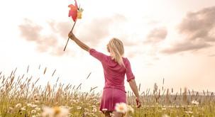 Za ženske, ki si želijo VEČ od življenja