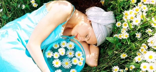 Le tisti, ki živijo preprosto, trdno in dobro spijo