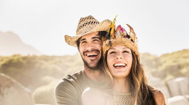 Napoved za ta teden: Prihajata iskrenost in direktnost v odnosih (foto: profimedia)