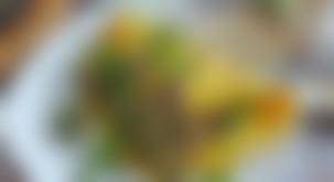 Recept: Čičerikina omleta s šparglji