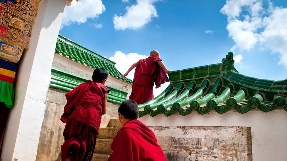 23 življenjskih napotkov tibetanskih modrecev (foto: profimedia)
