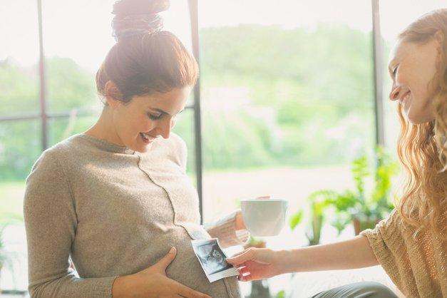 Mnoge raziskave kažejo, da ultrazvok ni tako nedolžna reč (foto: profimedia)